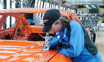 Automotive manufacturing services