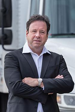 John Soulliere President of TEAM Group
