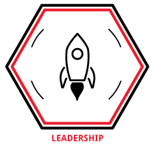 Safety Leadership icon