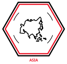 Asia careers