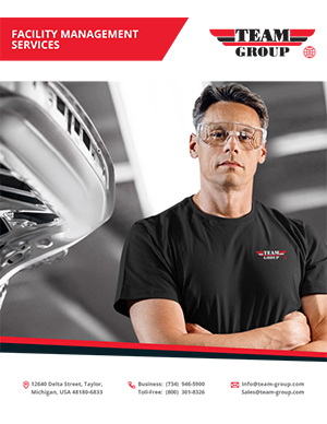 Facility Management Services Brochure