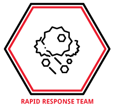 Decontamination Rapid Response