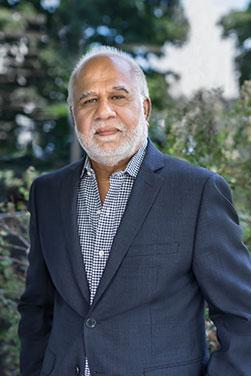 SURESH DHANJANI, VP OF FINANCE