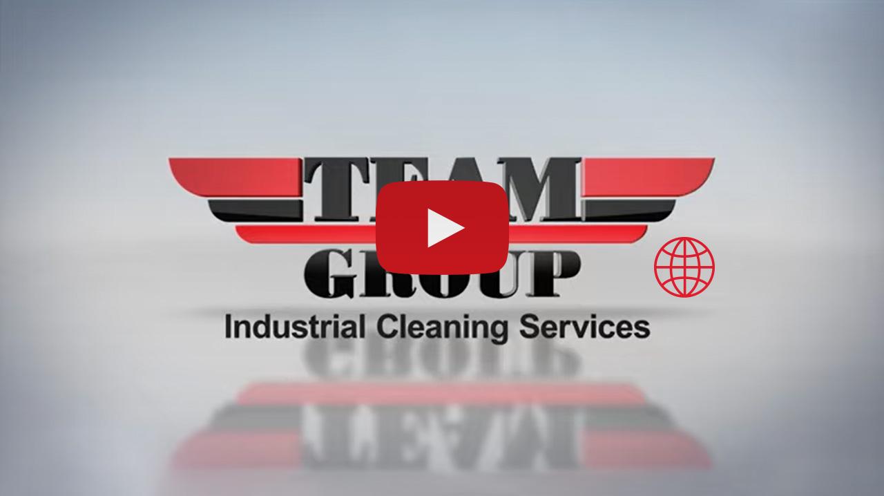 TEAM Group Video