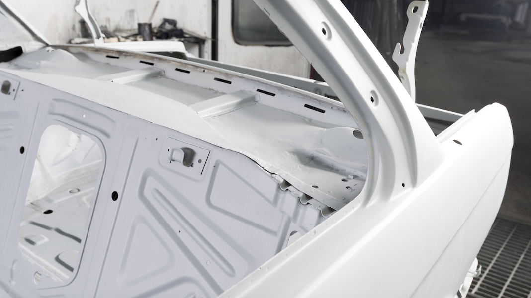 automotive coatings removal